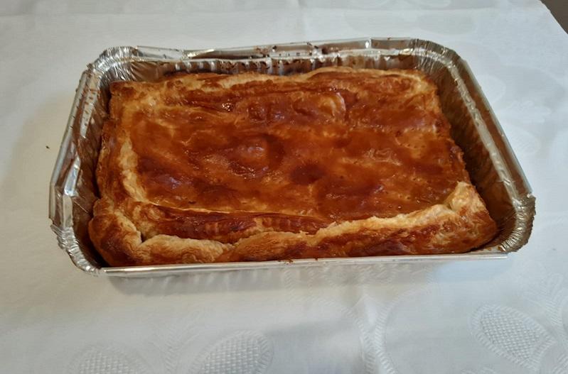Empanada entera 2